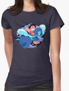 Beach Summer Fun Buddies Womens Fitted T-Shirt