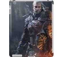 Geralt iPad Case/Skin