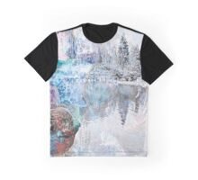 The Atlas Of Dreams - Color Plate 15 alternate Graphic T-Shirt
