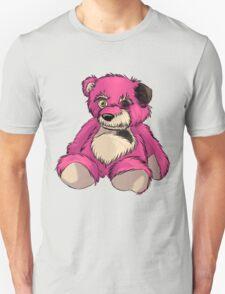 The Pink Teddybear Unisex T-Shirt