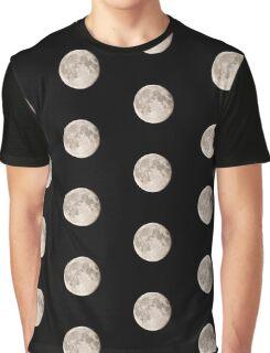 La Luna Graphic T-Shirt