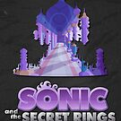 Sonic & The Secret Rings by stephenb19
