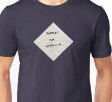 President Bartlet's Campaign Starter! Unisex T-Shirt