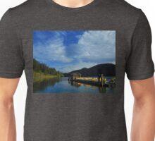 Spring at the Lake Unisex T-Shirt