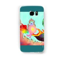 Rising From the Ashes Samsung Galaxy Case/Skin