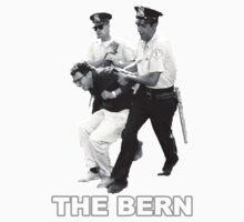 Bernie Sanders Arrested 1963 Kids Tee