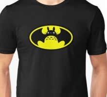 Totoro-Black knight Unisex T-Shirt