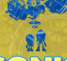 Sonic Generations Sticker