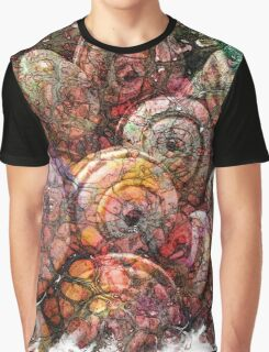 The Atlas Of Dreams - Color Plate 126 Graphic T-Shirt