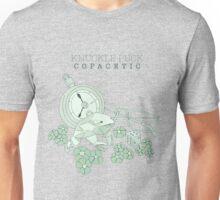 Knuckle Puck Copacetic Cover Unisex T-Shirt