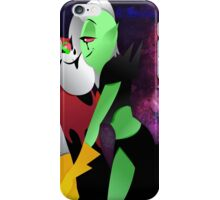 Dom and Hater iPhone Case/Skin