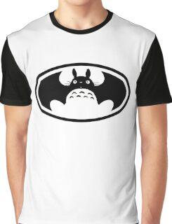 TotoroMan Graphic T-Shirt