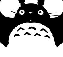TotoroMan Sticker