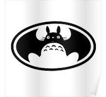 TotoroMan Poster