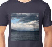 Mountain Cloud Unisex T-Shirt