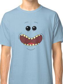 I Am Mr. Meeseeks Classic T-Shirt