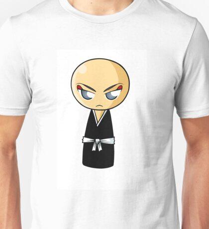 Chibi Ikkaku Madarame Unisex T-Shirt