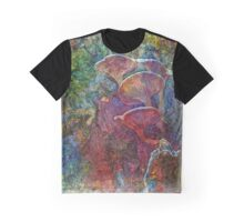 The Atlas Of Dreams - Color Plate 61 Graphic T-Shirt