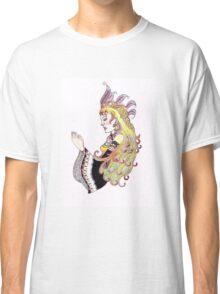 Nouveau Lady Classic T-Shirt