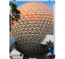 Our Spaceship Earth iPad Case/Skin