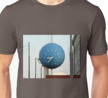 Stockholm Clock Unisex T-Shirt