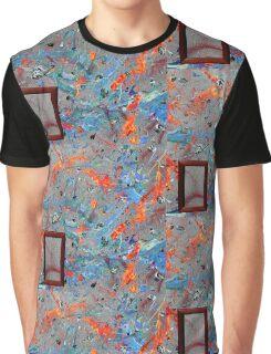 Paint #40 Graphic T-Shirt