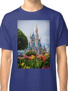 Beauty All Around Classic T-Shirt