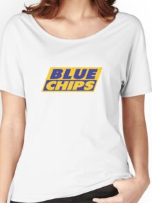 BLUE CHIPS Women's Relaxed Fit T-Shirt