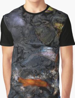 Black Waters 6 Graphic T-Shirt