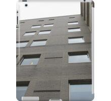 city building  iPad Case/Skin