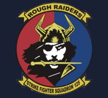 VFA-125 Rough Raiders Kids Tee