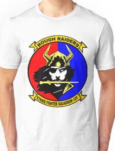 VFA-125 Rough Raiders Unisex T-Shirt