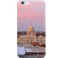 Providence at Sunset iPhone Case/Skin
