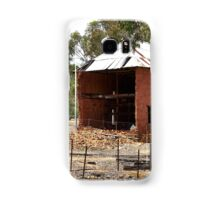 """Crumbling"", New Norcia, Western Australia Samsung Galaxy Case/Skin"