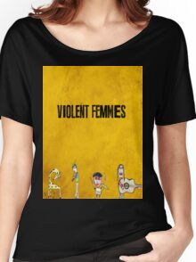 Violent Femmes - We Can Be Anything Women's Relaxed Fit T-Shirt