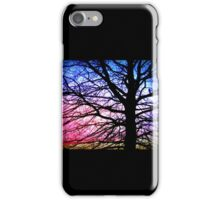 Cotton Candy Sunset iPhone Case/Skin