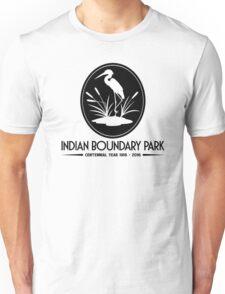 Indian Boundary Park's Centennial Year Unisex T-Shirt