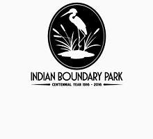 Indian Boundary Park's Centennial Year Women's Relaxed Fit T-Shirt