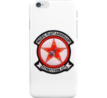 VFA-127 Desert Bogeys (Pacific Adversary Squadron) iPhone Case/Skin