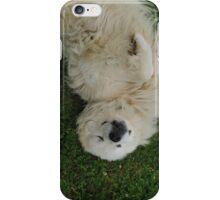 Pet Me! iPhone Case/Skin