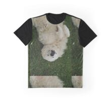 Pet Me! Graphic T-Shirt
