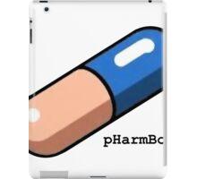 pHarmBoY Hoodie iPad Case/Skin