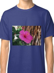 Exotic flower Classic T-Shirt