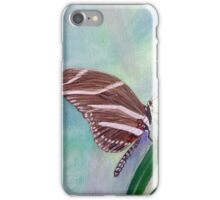 Colorful Butterfly - Painting iPhone Case/Skin
