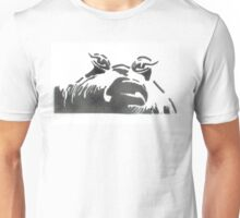 Sy Snootles Unisex T-Shirt