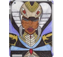 Star Cobra Queen iPad Case/Skin