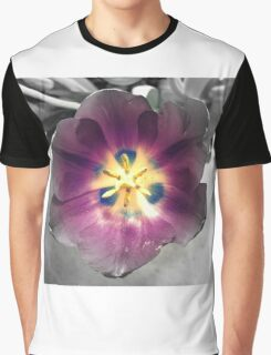 Spring At Heart Graphic T-Shirt