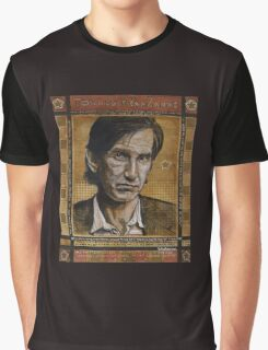 Townes VanZant Graphic T-Shirt