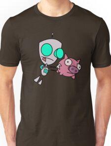 Mah Piggy Unisex T-Shirt