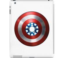 Captain : Man iPad Case/Skin